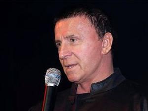 Анатолий Кашпировски.