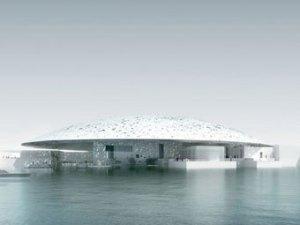 Лувъра в Абу Даби
