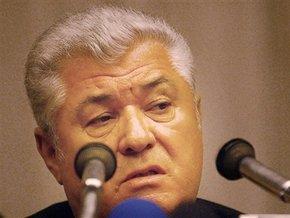 Владимир Воронин.
