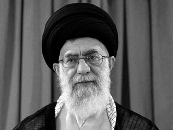 Али Хаменеи.