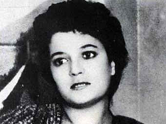 Кларина Петачи